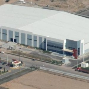 Magna Assembly Systems