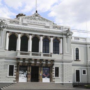 Museo de las Artes UdeG