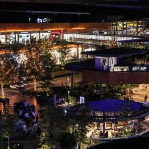 Centro comercial AAA